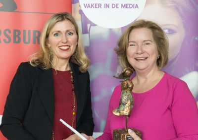 Anne Raaymakers VIDM award HR3